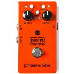 Dunlop CSP099 Phase 99 Pedal Effect - MXR Custom Shop