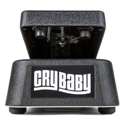 Dunlop 95Q Crybaby Q w/Boost Wah Pedal