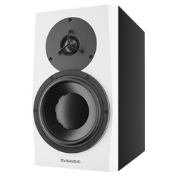 Dynaudio LYD 7 Bi-Amped 7 Inch Nearfield Studio Monitor