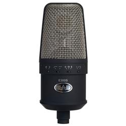 CAD Audio E300S Multi-Pattern Condenser Microphone
