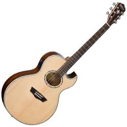Washburn EA20SNB-O Nuno Signature 6 String Acoustic Electric Guitar
