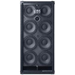 EBS NEO-810 NeoLine 810 Professional Neodymium Bass Speaker Cabinet