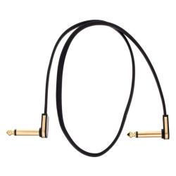 "EBS PG-58 Premium Gold Flat Patch Cable -58cm (23"")"