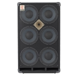 Eden D610XST D-Series XST Bass Amplifier Cabinet