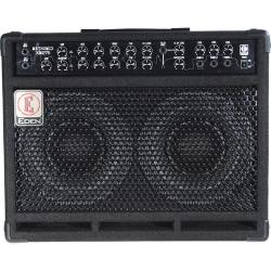 Eden EM275 Metromix 150-Watt Bass Amplifier Combo