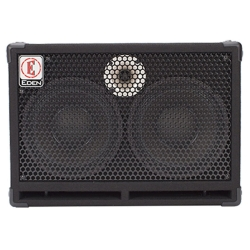 "Eden TN210-8 Terra Nova Series 300-Watt 2X10"" Bass Speaker Cabinet"