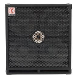 "Eden TN410-8 Terra Nova Series 300-Watt 4X10"" Bass Speaker Cabinet"