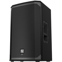 Electro Voice EKX-12P 1500W 12-Inch 2 Way Powered Loudspeaker (open box clearance mint)