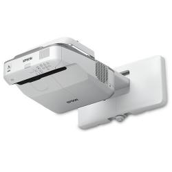 Epson V11H741522 BrightLink 685Wi WXGA 3LCD Ultra Short-Throw Interactive Display