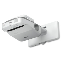 Epson V11H745520 PowerLite 675W WXGA 3LCD Presentation Display