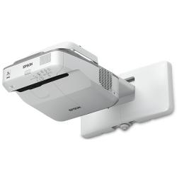 Epson V11H746520 PowerLite 680 XGA 3LCD Presentation Display
