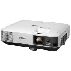 Epson V11H815020 PowerLite 2255U Wireless Full HD WUXGA 3LCD Projector