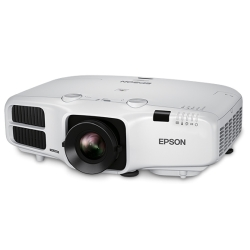 Epson V11H824020 PowerLite 5530U WUXGA 3LCD Projector