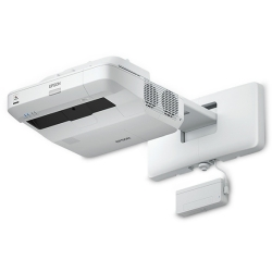 Epson V11H823022 BrightLink 697Ui Wireless Full HD 3LCD Ultra Short-throw Interactive Display