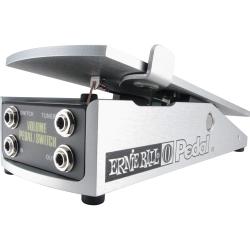 Ernie Ball 6165EB Stereo Volume/Pan Electric Guitar Effects Pedal