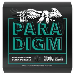 Ernie Ball 2026EB Paradigm Electric Guitar Strings .009-.042 Super Slinky