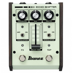 Ibanez ES2 Echo Shifter Analog Delay Pedal for Guitar (discontinued clearance)