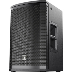 Electro Voice ETX10P ETX Series 10 Inch 2 Way Powered Loudspeaker