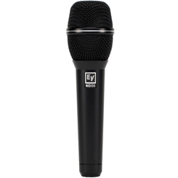 Electro Voice ND 86 Supercardioid Dynamic Vocal Mic