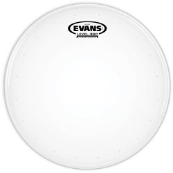 "Evans B14HDD Genera Heavy Duty Dry 14"" Snare Drum Batter Head"