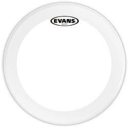 "Evans BD20GB4 Genera EQ4 Clear 20"" Bass Drum Batter Head"