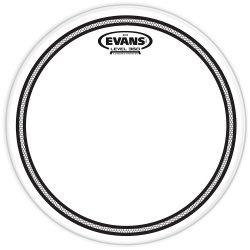 """Evans TT14EC2S EC2 SST 14"""" Clear Drumhead"""