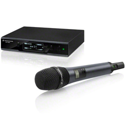 Sennheiser ew D1-835S-NH-US Smart Digital Wireless Vocal Microphone