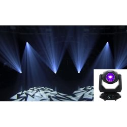 Elation Artiste DaVinci 270W LED Moving Head