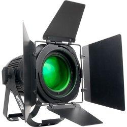 Elation Professional FUZE PAR Z60 IP RGBW LED Wash Light