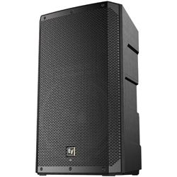 Electro Voice ELX200-15P 15 Inch 2 Way Powered Loudspeaker with Bluetooth (open box clearance)