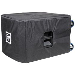 Electro Voice ETX-18SP-CVR Padded Cover For ETX-18S Subwoofer