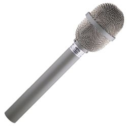 Electro Voice RE16 Dynamic Supercardioid Handheld Microphone with Variable D