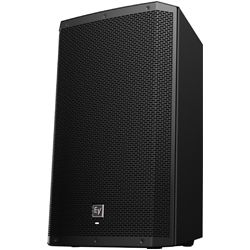 "Electro Voice ZLX-15BT 15"" Powered Loudspeaker with Bluetooth Audio"