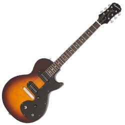 Epiphone ELPSLVSCH Vintage Sunburst Les Paul SL 6 String RH Electric Guitar