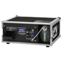 Antari F-5D 2.8L Haze Machine with Timer Mode and Built In Wireless DMX Receiver
