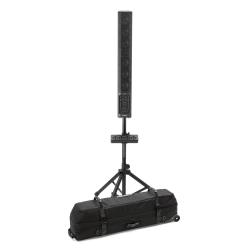 Fishman PRO-AMP-SL6 Live Sound SA+6 Bundle with SA330x/SAExpand and Deluxe Carry Bag