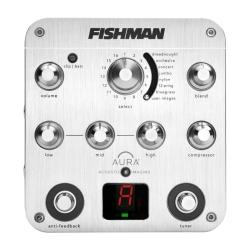 Fishman PRO-AUR-SPC Aura Spectrum DI Preamp