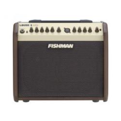 Fishman PRO-LBT-500 Loudbox Mini Bluetooth 60W Acoustic Combo Amplifier