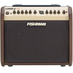 Fishman PRO-LBX-500 Loudbox Mini Acoustic Combo Amplifier-60 Watts