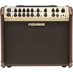 Fishman PRO-LBX-600 Loudbox Artist Acoustic Combo Amplifier with Tweeter-120 Watts (discontinued clearance)