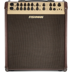 Fishman PRO-LBX-700 Loudbox Performer Acoustic Combo Amplifier with Tweeter-180 Watts