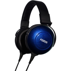 Fostex TH-900-MK2-SB Premium Stereo Headphones-Sapphire Blue