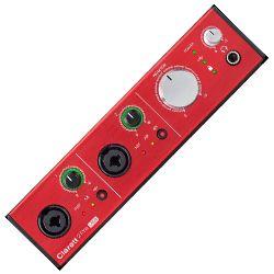 Focusrite Clarett 2Pre-USB 10 in 4 out USB Audio Interface