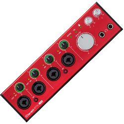 Focusrite Clarett 4Pre-USB 18 in 8 out USB Audio Interface