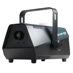 American DJ FOG-FURY-1000 650W compact, high output Fog Machine
