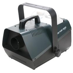 American DJ FOG-FURY-3000 1500W Professional DMX Fog Machine