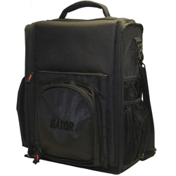 Gator G-CLUB CDMX-12 G-CLUB bag for small CD players or 12 Inch mixers