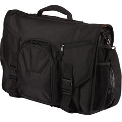 Gator G-CLUB-CONTROL Messenger bag for DJ style Midi controller