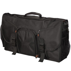 Gator G-CLUB-CONTROL 25 Large Messenger bag for DJ style Midi controller