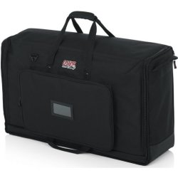 Gator G-LCD-TOTE-MDX2 Medium Padded Dual LCD Transport Bag